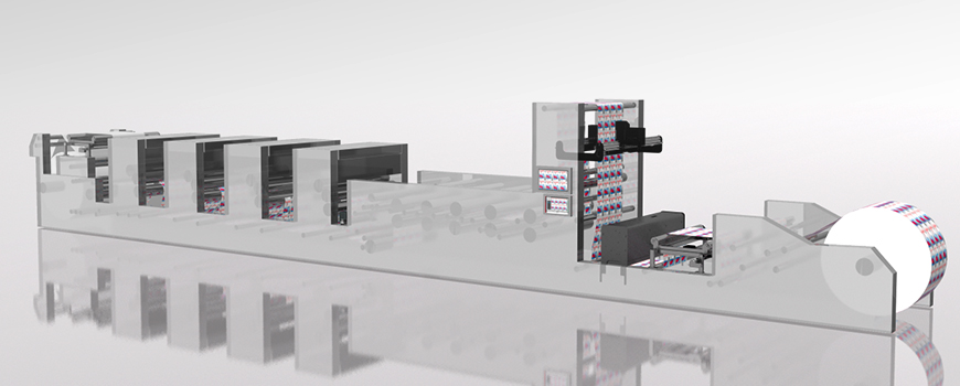 Offset Printing Header Images