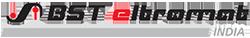 BSTe India Logo Transparent
