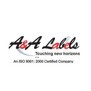 A&A Labels Testimonial