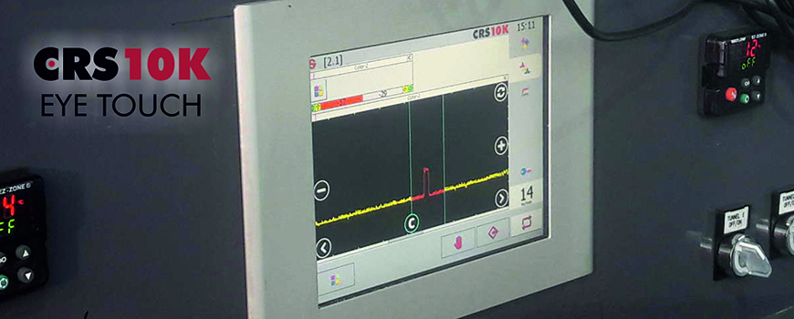 SELECTRA EYETOUCH: MODULAR, SIMPLE AND EFFECTIVE REGISTER CONTROL