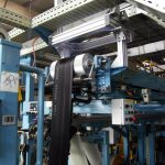 TYRE BUILDING MACHINES