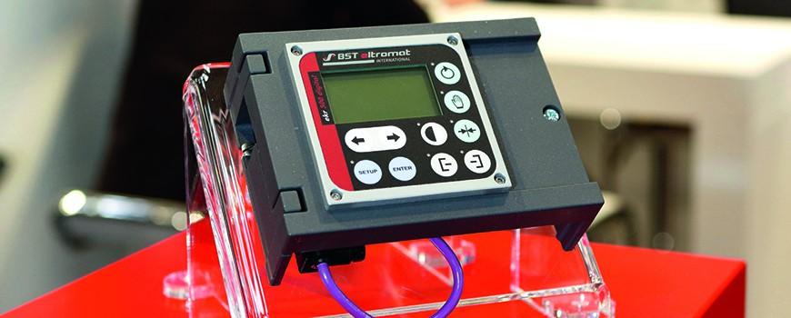 BST eltromat Controller Header Image