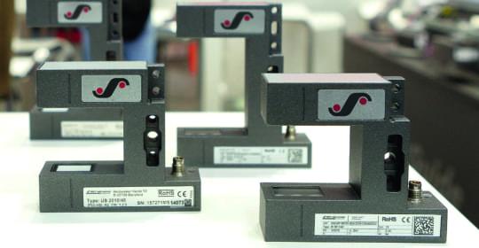 BST eltromat Sensors Header Image