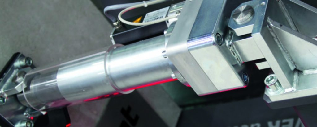 Actuator Header Page