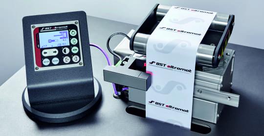 BST eltromat Web Guiding Devices Header Image
