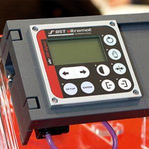 BST eltromat Controller ekr 500 Digital