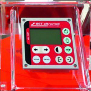 BST eltromat Controllers ekr CON 100