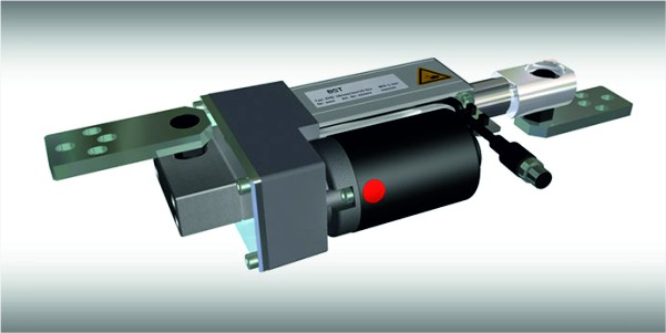 Actuator EMS 18
