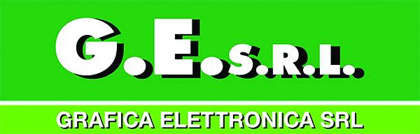 Graficca Elletronicca Logo