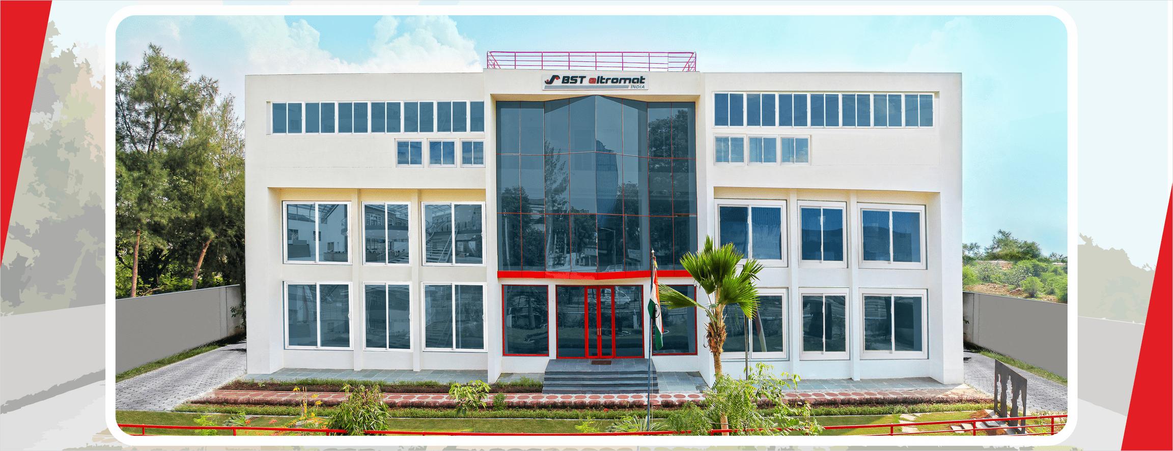BST eltromat India Manufacturing Unit