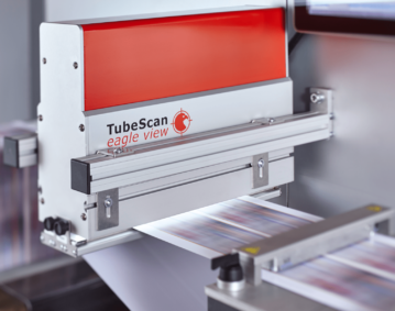 TubeScan Print Inspection System