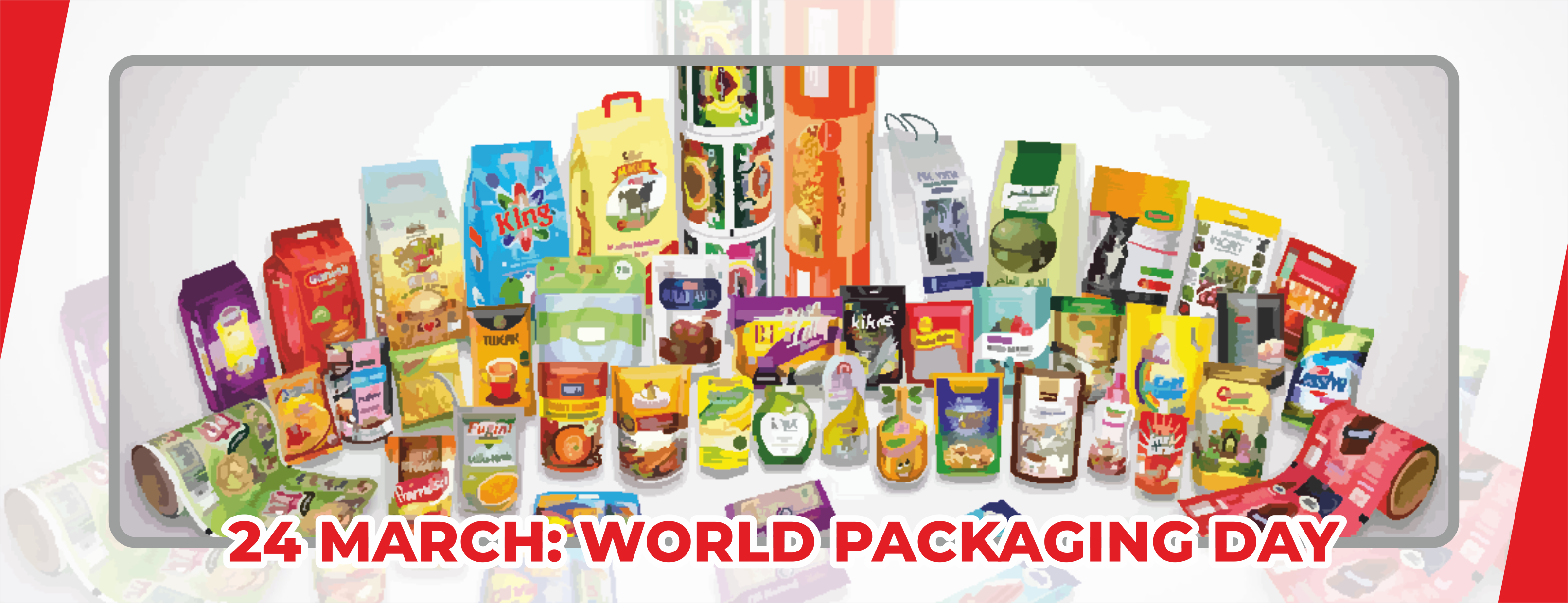 World Packaging Day 2021
