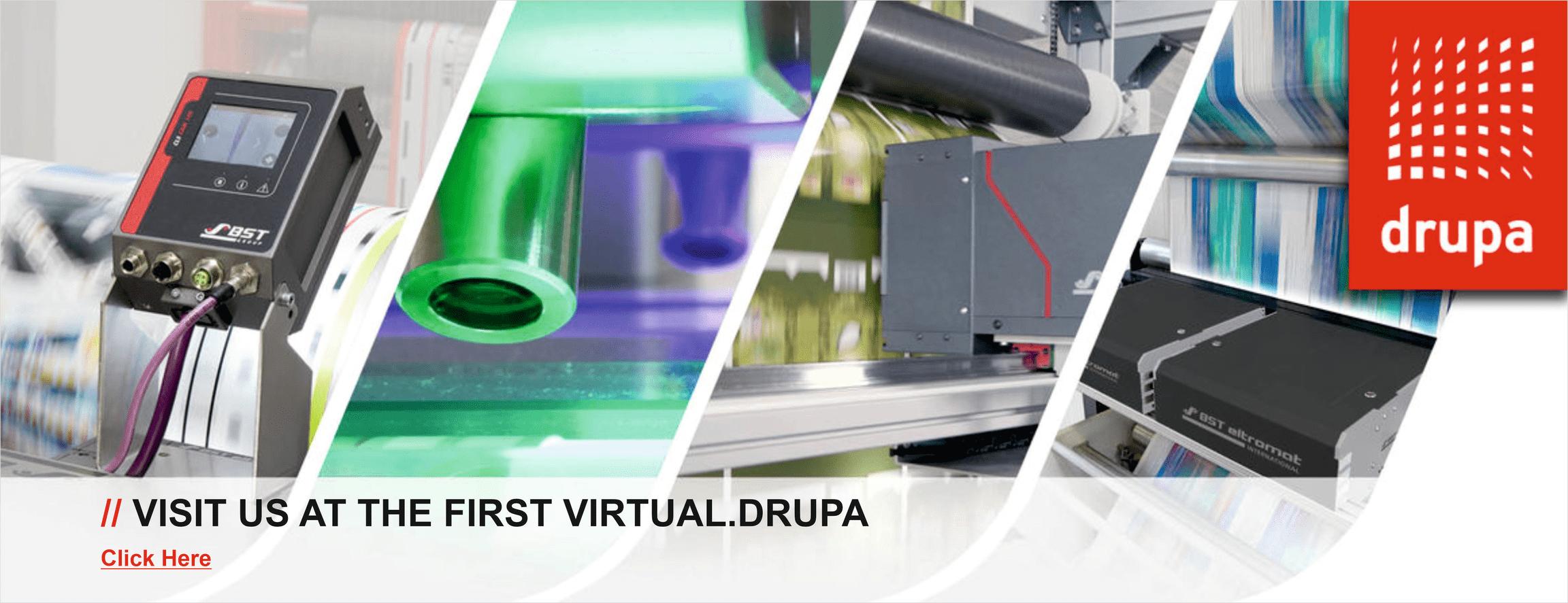 BST eltormat India Virtual Drupa 2021 Web Banner