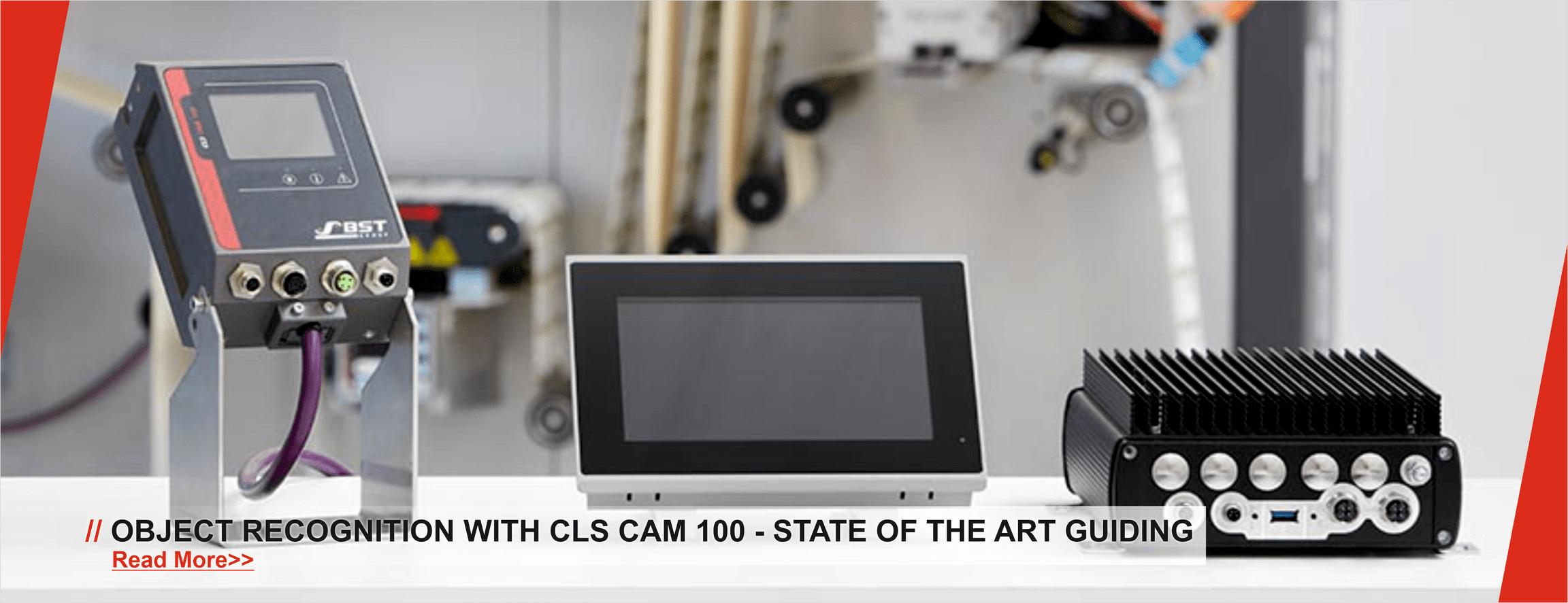 CLS CAM 100
